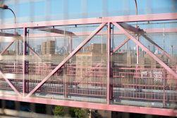 A prison of the urban dweller